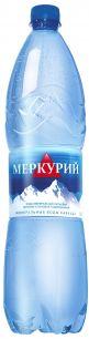 : Доставка минеральной воды Меркурий чистая 1,5л. (6шт.) не газированная